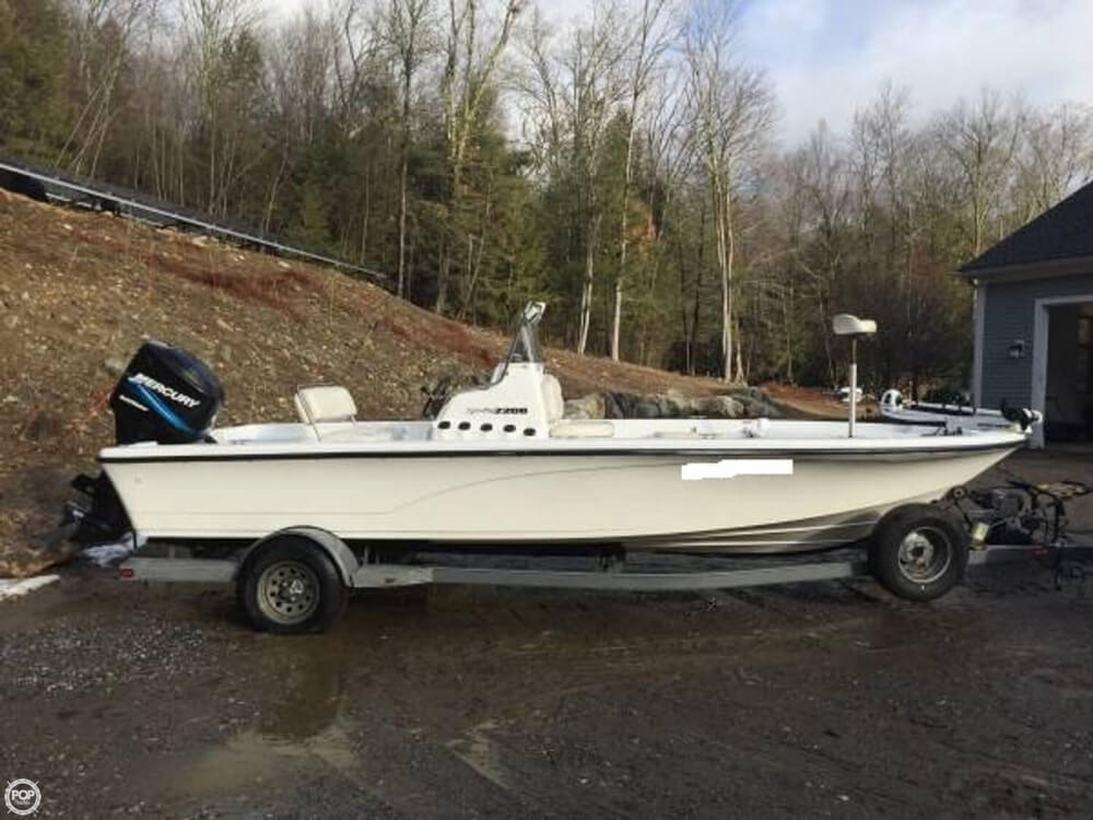 Nitro 2200 2005 Nitro 2200 for sale in New Hartford, CT