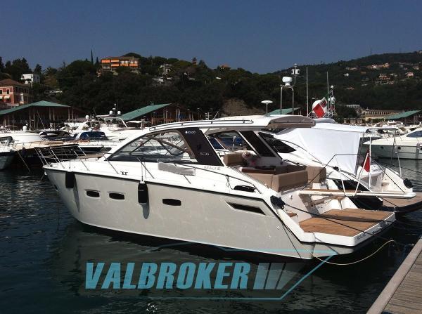 Sealine SC35 Sealine SC35 Valbroker (2)