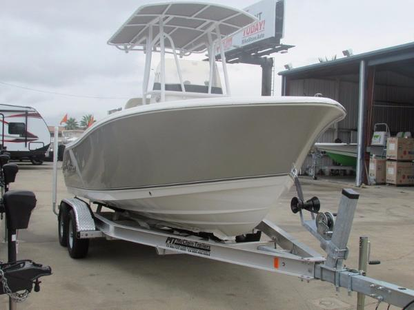 Nautic Star 2102 Legacy