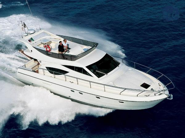 Ferretti Yachts 460 Ferretti 460 2006