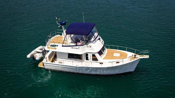 Mainship 395 Trawler 2011 Mainship 395 Trawler