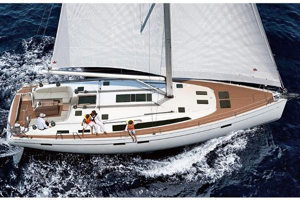 Bavaria Yachts USA Cruiser 51