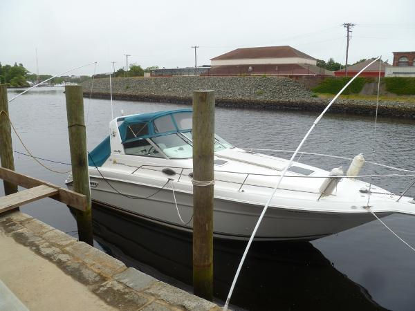 Sea Ray 300 Sundancer Sea Ray Sundancer Profile