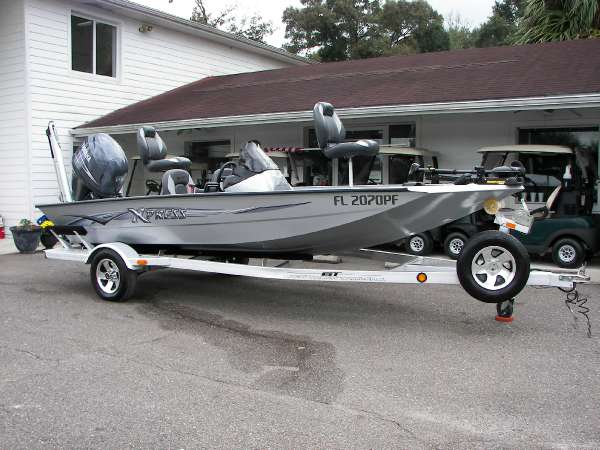 Used Bass Xpress boats for sale - boats.com