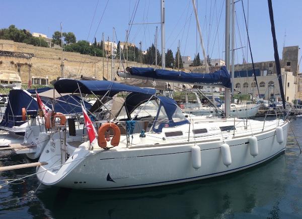 Dufour 365 Grand Large Dufour 365 Malta