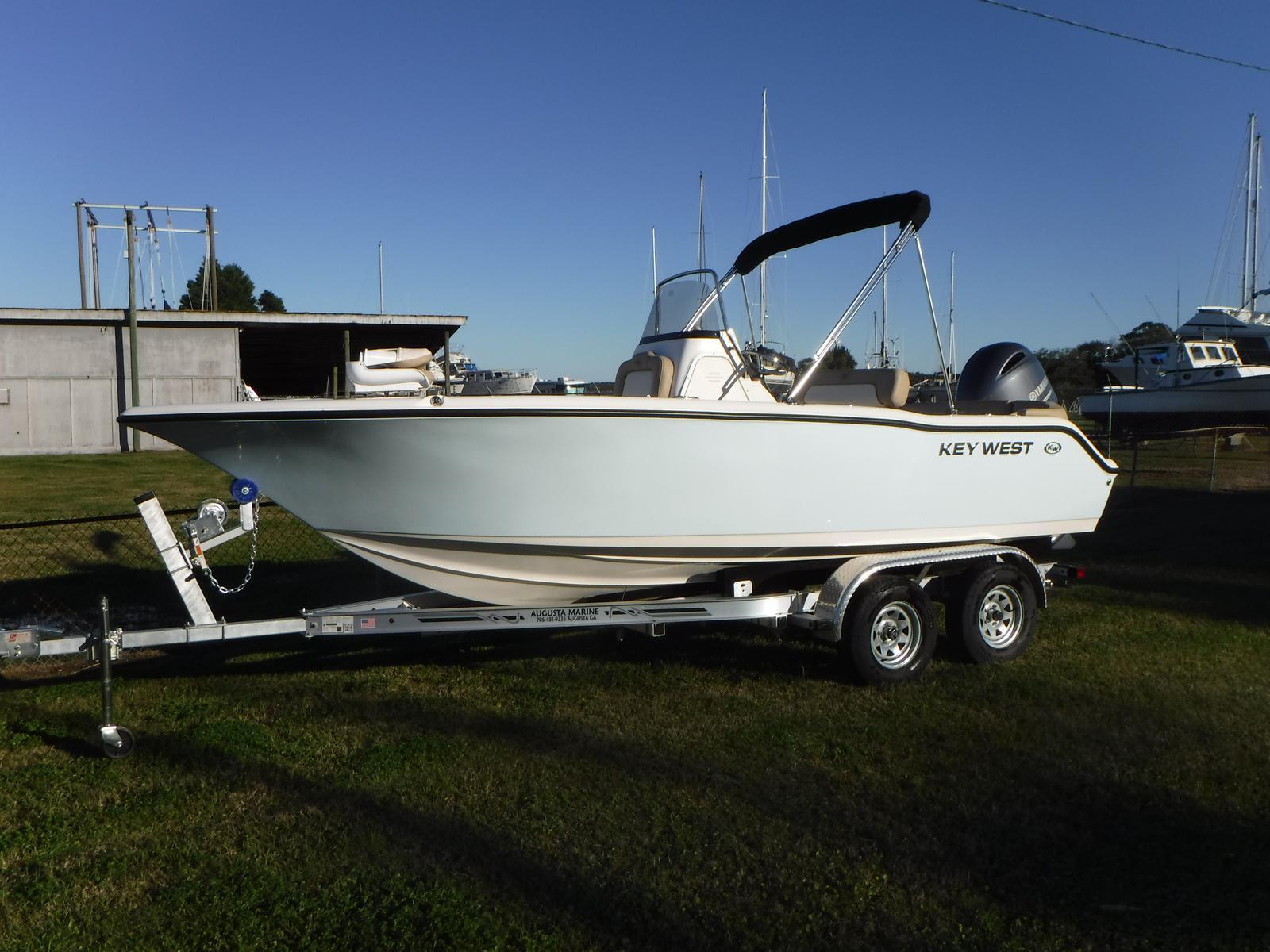 Key West Boats, Inc. 203 FS