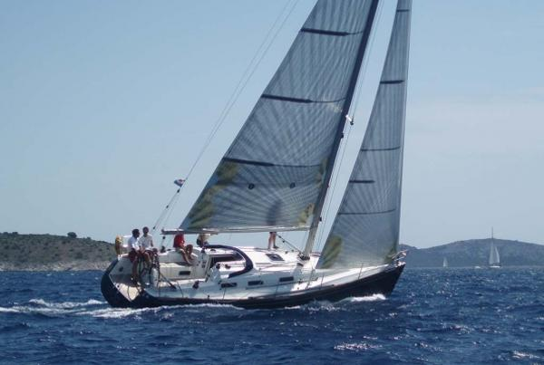 Salona 37 (VAT Paid)