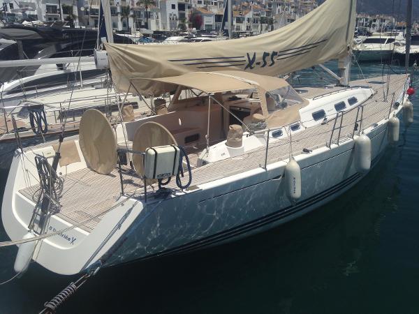 X - Yachts X-55 X55