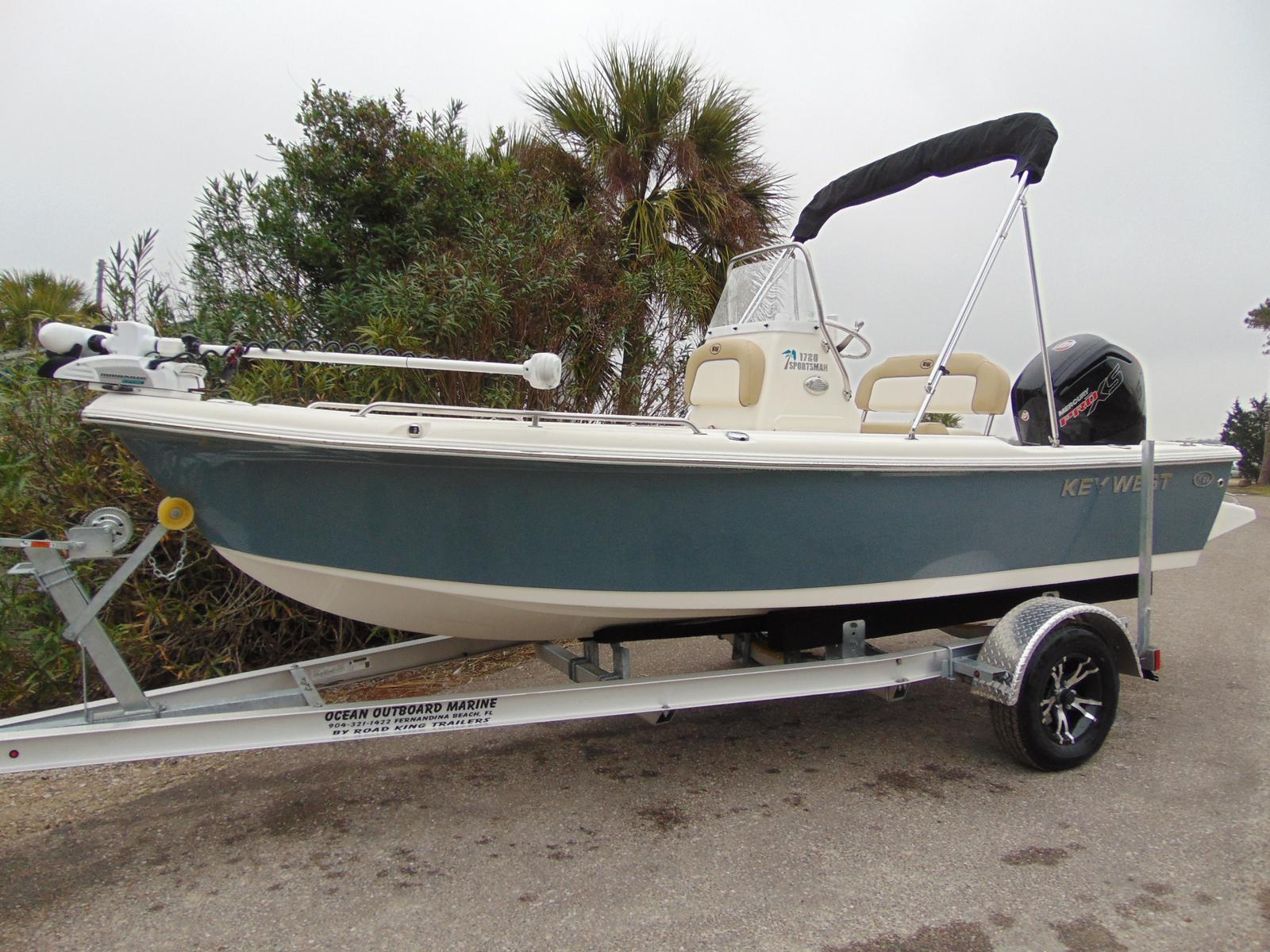 Key West 1720 Boats For Sale Boats Com