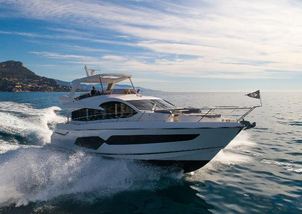 Sunseeker Manhattan 66 Sunseeker Manhattan 66