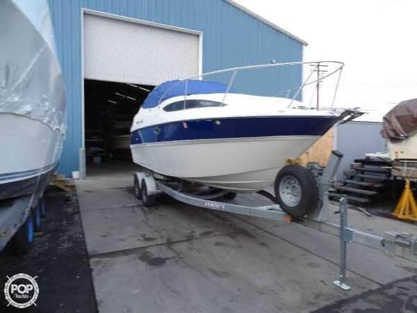 Bayliner Ciera 2455 2004 Bayliner Ciera 2455 for sale in Mckeesport, PA