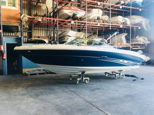 Sea Ray 220 Select Princesa Azteca