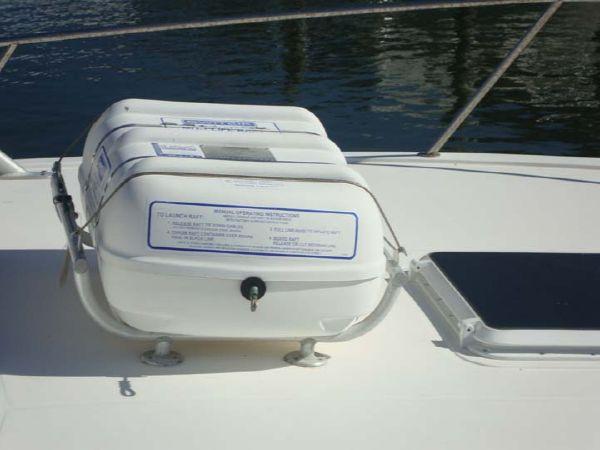 Life-raft