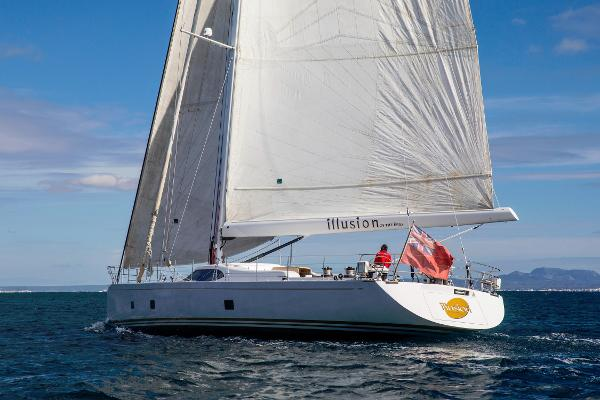 Southern Wind 100 for sale