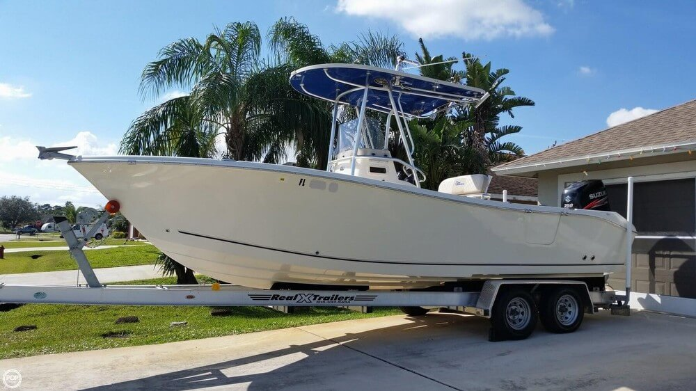 Sea Chaser HFC 24 2015 Sea Chaser HFC 24 for sale in Port Saint Lucie, FL