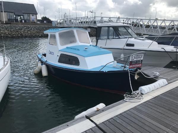 Seafarer 18