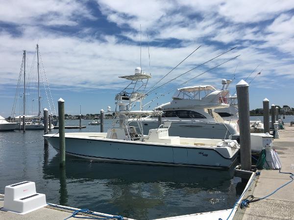 Sea Vee 390 Ips