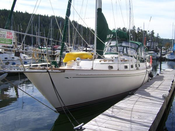 Brewer 44 Bow