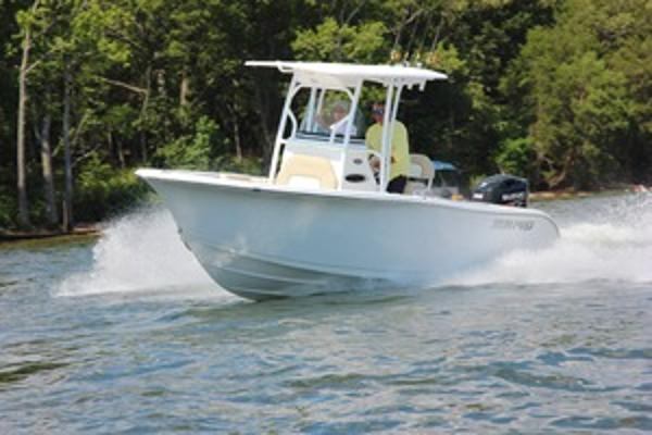 Sea-pro 219 CC
