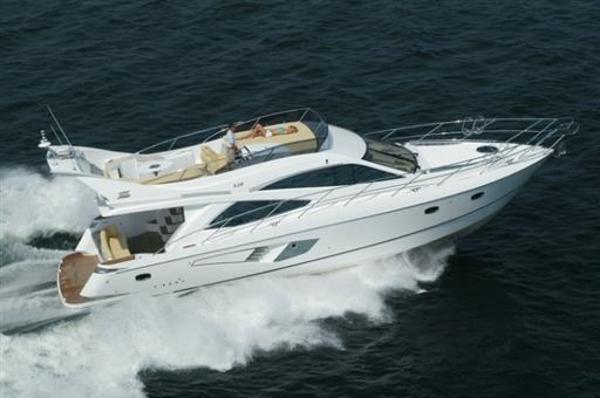 Galeon 530 Galeon 530 Flybridge / Mallorca