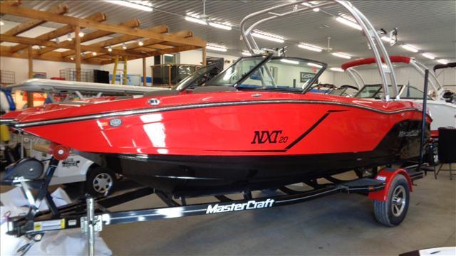 Mastercraft Sport/Ski Boat NXT20