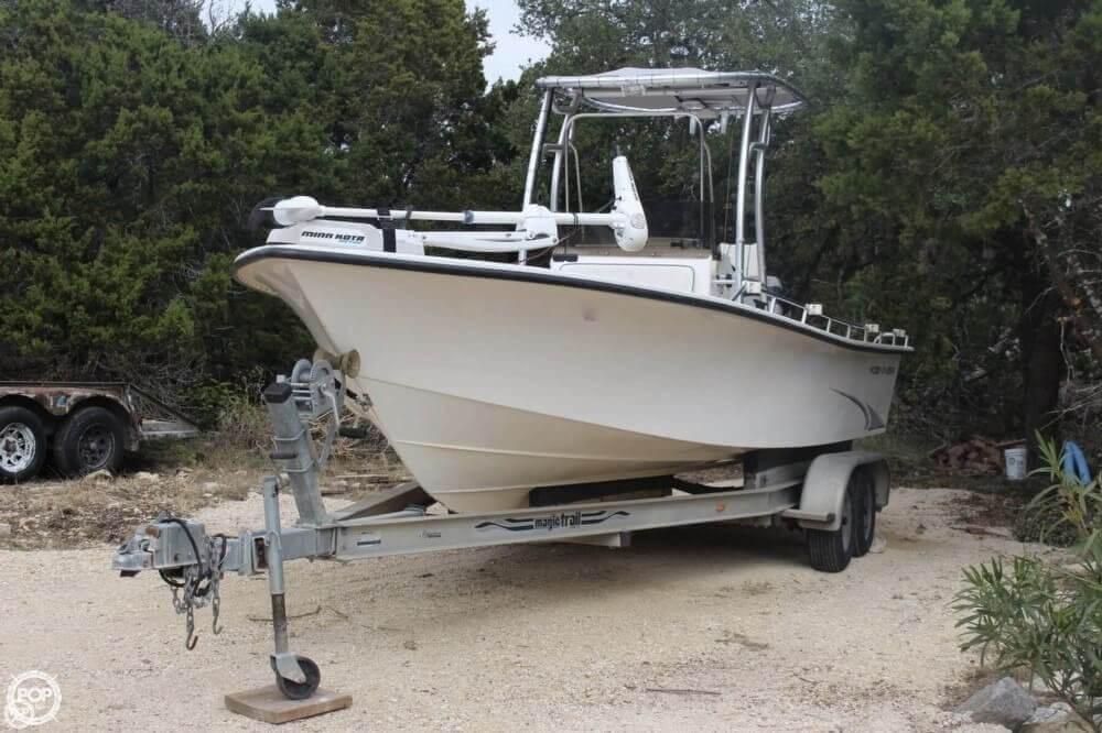 Kenner 23V 2000 Kenner 23V for sale in Canyon Lake, TX