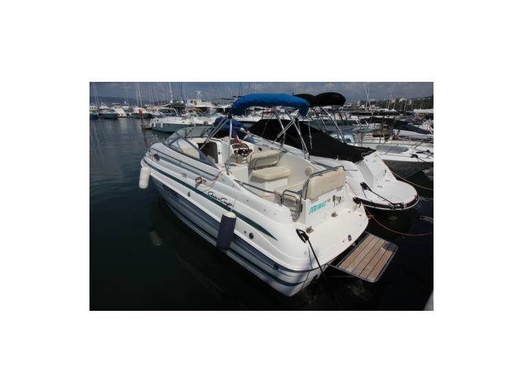 Chris-Craft CHRIS CRAFT 240 EXPRESS CRUISER FJ44362