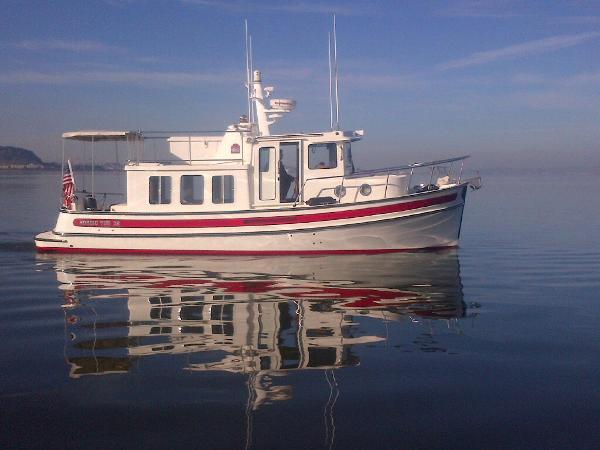 Nordic Tugs 32 Nordic Charm