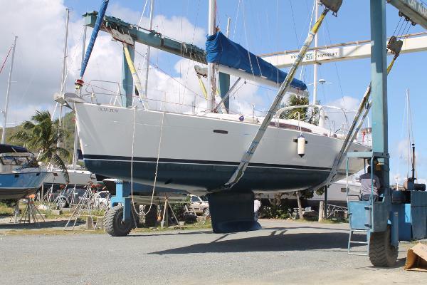 Chantiers Beneteau Oceanis 50FG5