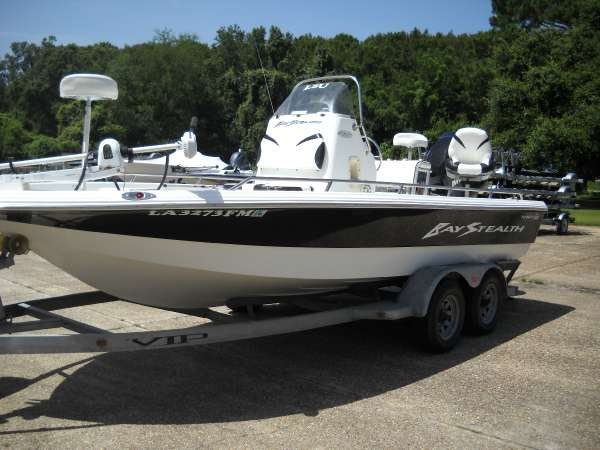 Baystealth Vip BAY STEALTH 2030