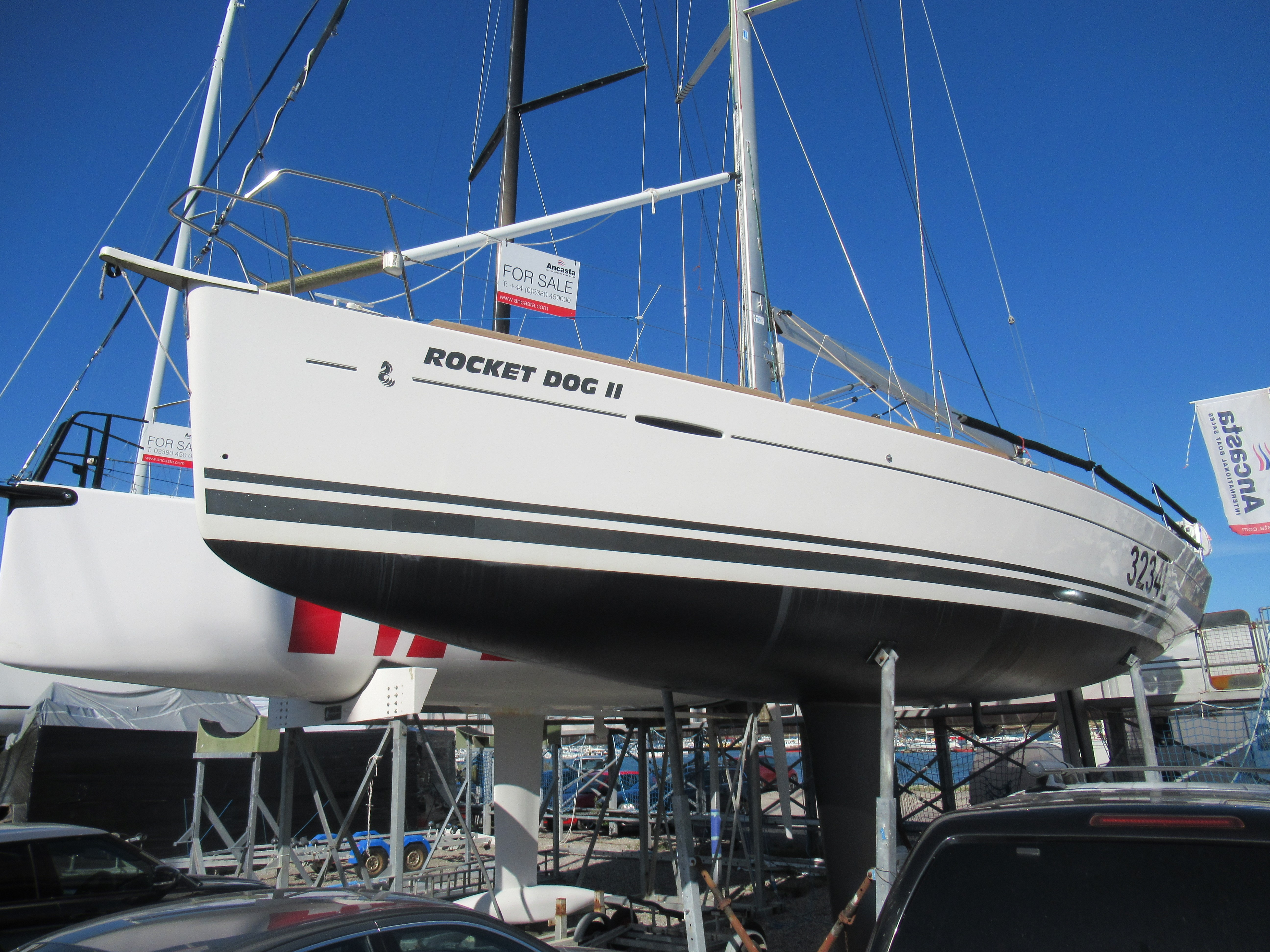 Beneteau First 40 FOR SALE - 2012 Beneteau First 40