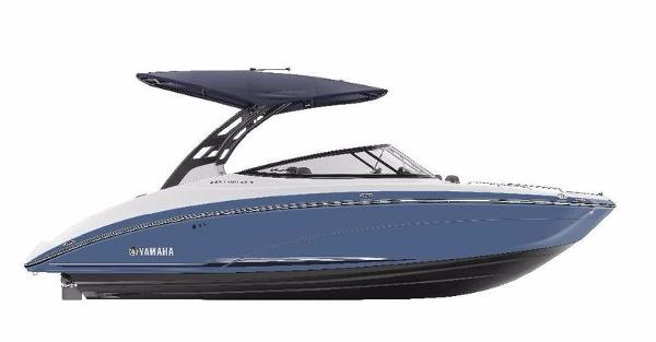 Yamaha Boats 242 LTD S eSeries