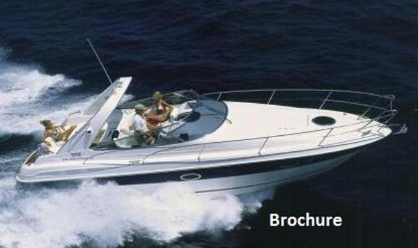 Bavaria Motor Boats 29 sport Bavaria 29 Brochure