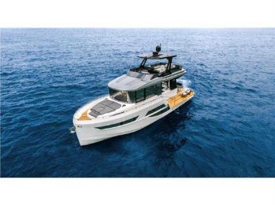 Okean Motor Yacht