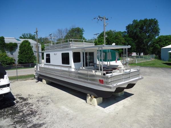 Catamaran Cruisers Trimaran Harborcraft