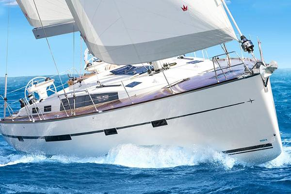 Bavaria Yachts USA Cruiser 56