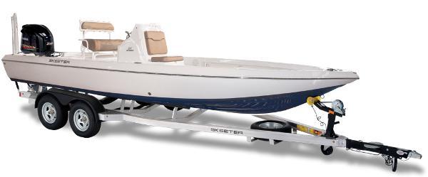 Skeeter SX-230