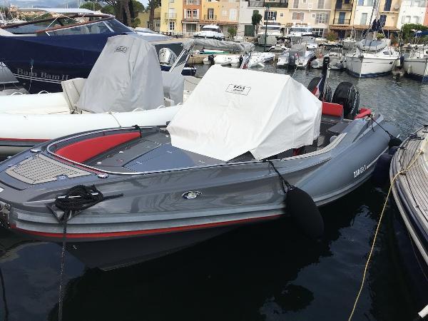Zar Formenti ZAR 85 Sport Luxury IMG_2166
