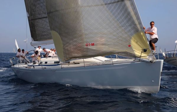 X - Yachts IMX-45 Photo 1