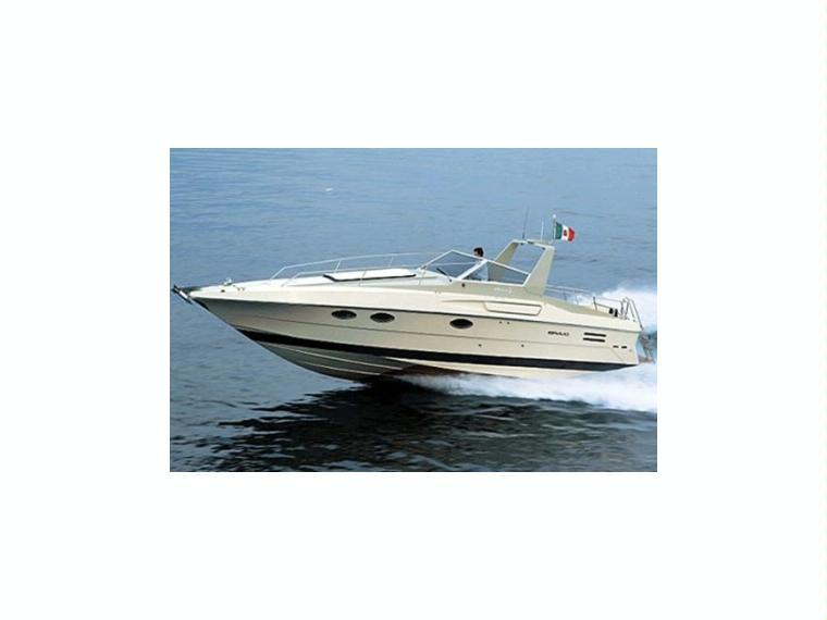 Riva Yacht RIVA BRAVO 38