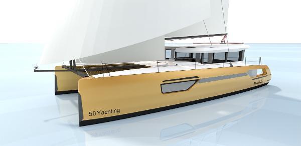 Windelo 50 Yachting