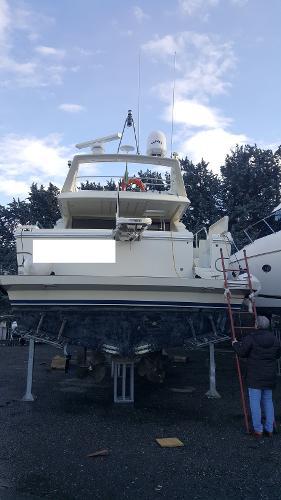 Ferretti Yachts 55/165