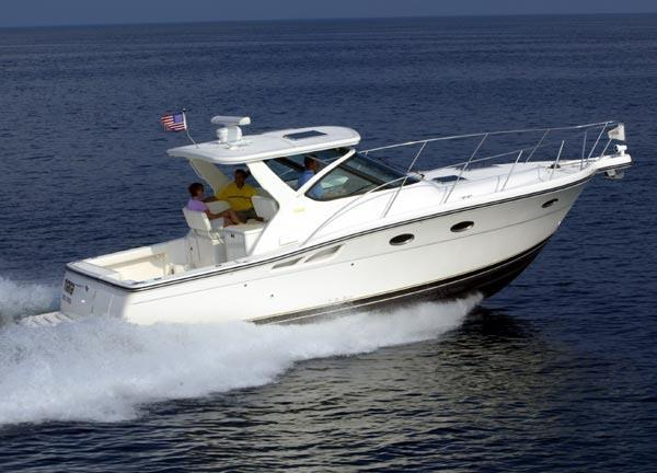 Tiara 3200 Open Manufacturer Provided Image