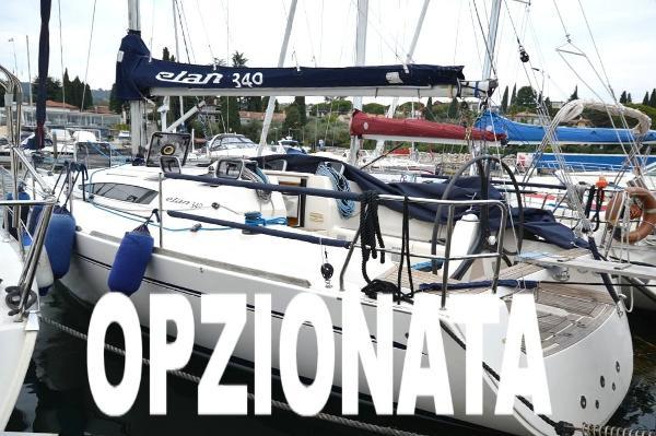 Elan Boats ELAN 340