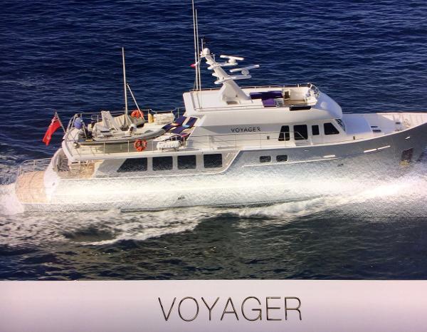Explorer Motor Yachts