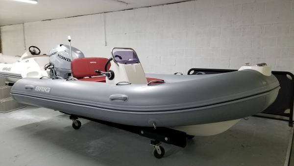 Brig Inflatables Falcon 380