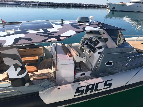 SACS Strider 15 Gran Turismo