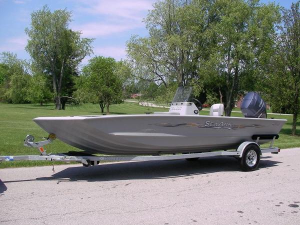 SeaArk 186 RXV