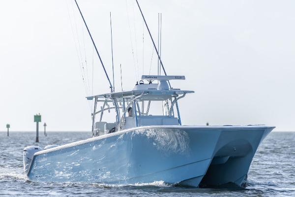 SeaHunter CTS 46