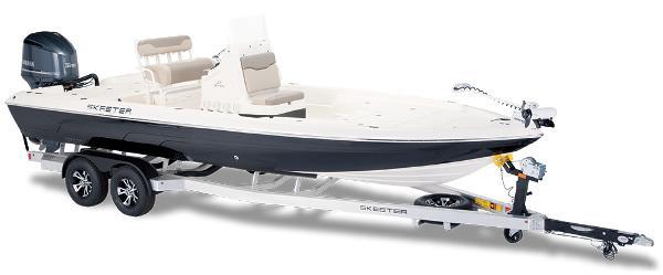 Skeeter SX 240